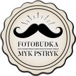 Fotobudka Łódź – Myk Pstryk Logo